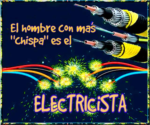 Humor y chistes de electricistas