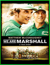 We Are Marshall (Somos Marshall) (2006) [3gp/Mp4/DVDRip Latino HD Mega