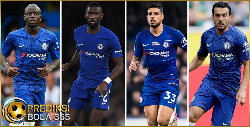 6 Pemain yang Berpotensi Mengisi Lini Depan Chelsea di Musim Depan