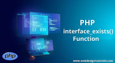 PHP interface_exists() Function