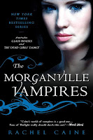The Morganville Vampires 1 | Rachel Caine