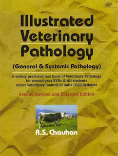 Illustrated Veterinary Pathology 2nd Revised and Enlarged Edition