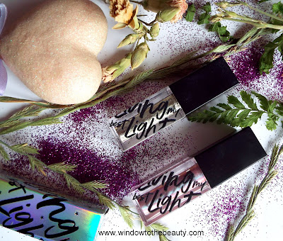 Liquid Crystal Eyeshadows Review