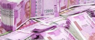 दुबई में खपाया काला धन हैंडलर भी विदेश में आयकर छापों में मिले दस्तावेजों में दुबई कनेक्शन का जिक्र