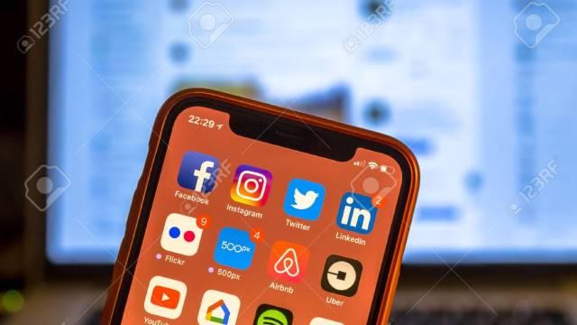 Top 10 Aplikasi Terpopuler di Indonesia 2021