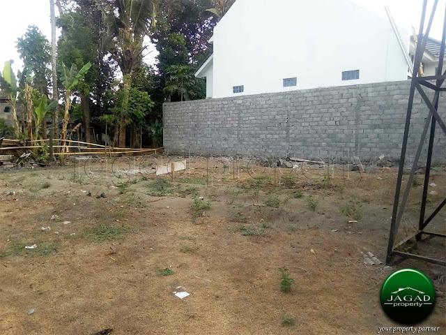 Tanah Bonus Rumah jalan Kaliurang Km 13