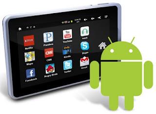 Kelebihan Android Dibandingkan Notebook