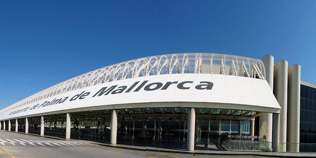 Transfer do Aeroporto de Maiorca até o hotel