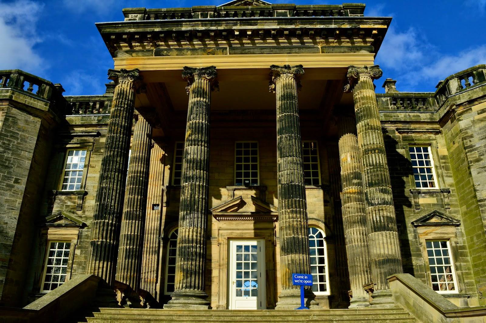 The Ultimate Guide to What's On in the North East for Kids | Summer Holidays 2018  - Seaton Delaval Hall