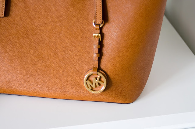 oryginalna torebka Michael Kors
