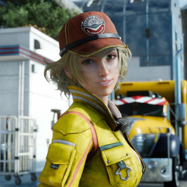 Cindy Wallpaper Engine