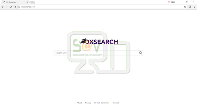 Oxsearches.com (Hijacker)