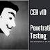 CEH v10 Penetration Testing
