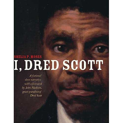 A research on the case of dred scott