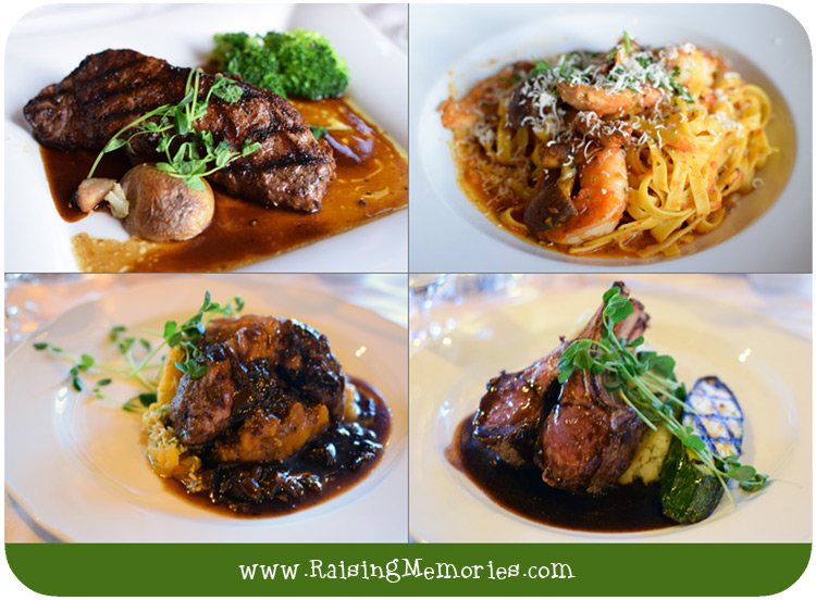 All Inclusive Ontario Couples Resort Food Review Blog