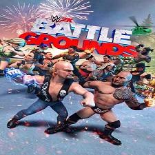 Free Download WWE 2K Battlegrounds