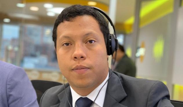 Cuerpo de Luis Andrés Colmenares no tenía señales de arrastre, dice su hermano Jorge
