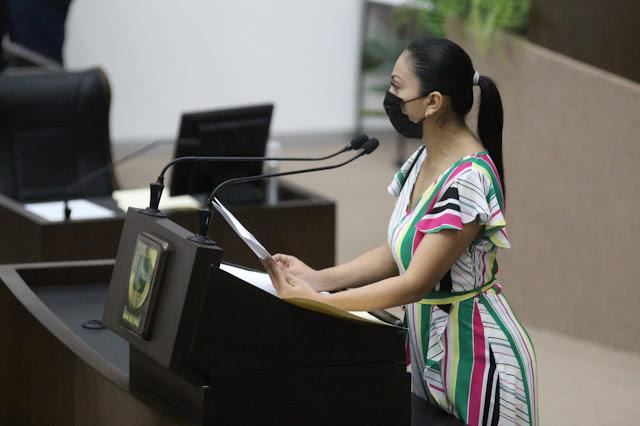 Más protección para los adultos mayores de Yucatán, se debe crear una cultura para una vejez decorosa #FátimaPerera | Antonio Sánchez