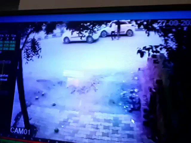 दिल्ली में फिर गैंगवार, चेले बंदूक गैंगस्टर मनजीत महल के सहयोगी की गोली मारकर हत्या