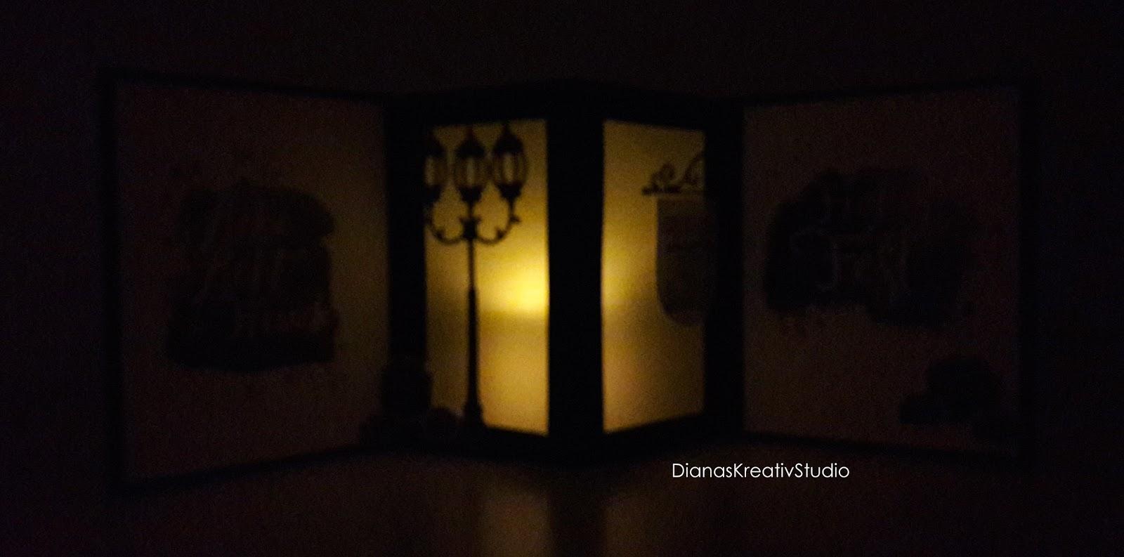 dianaskreativstudio sch nes aus papier weihnachten im. Black Bedroom Furniture Sets. Home Design Ideas