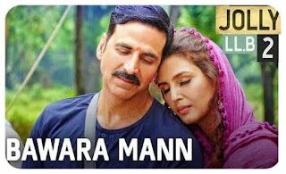 Bawara Mann Lyrics