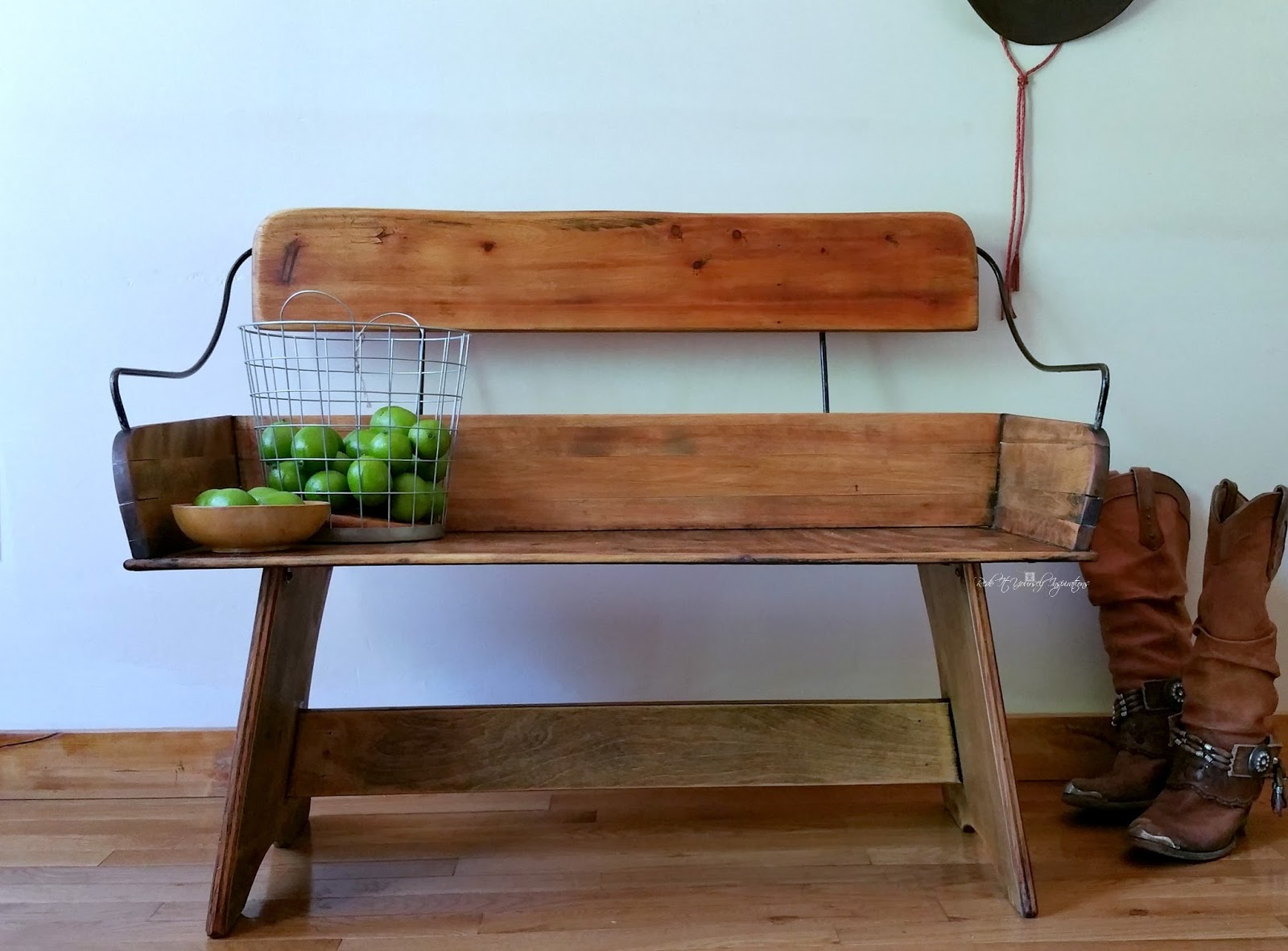 Very Impressive portraiture of Horse Carriage Bench Seat Makeover Redo It Yourself Inspirations  with #436E24 color and 1600x1182 pixels