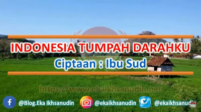 Lagu Indonesia Tumpah Darahku