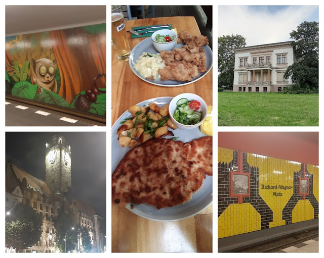Onde comer e se divertir em Berlim - schnitzel