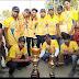 अलीगंज : फाइनल मुकाबले में ग्रूप D ने ग्रूप C को 7 विकेट से हराया