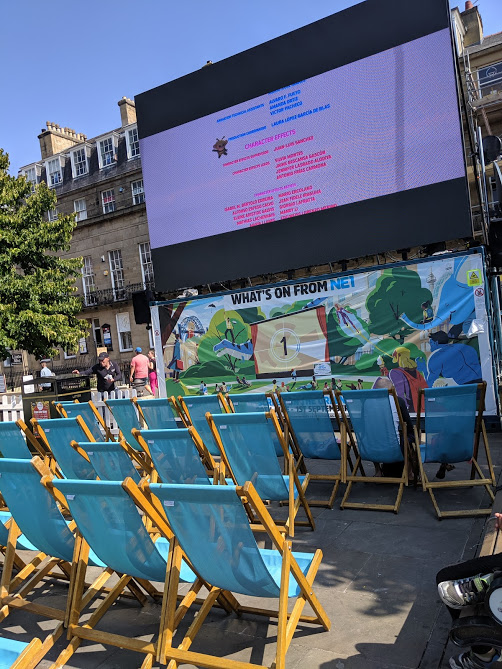 10+ Free Things To Do In Newcastle Upon Tyne - Screen on the Green