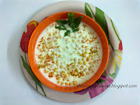 How to make Boondi Raita Recipe
