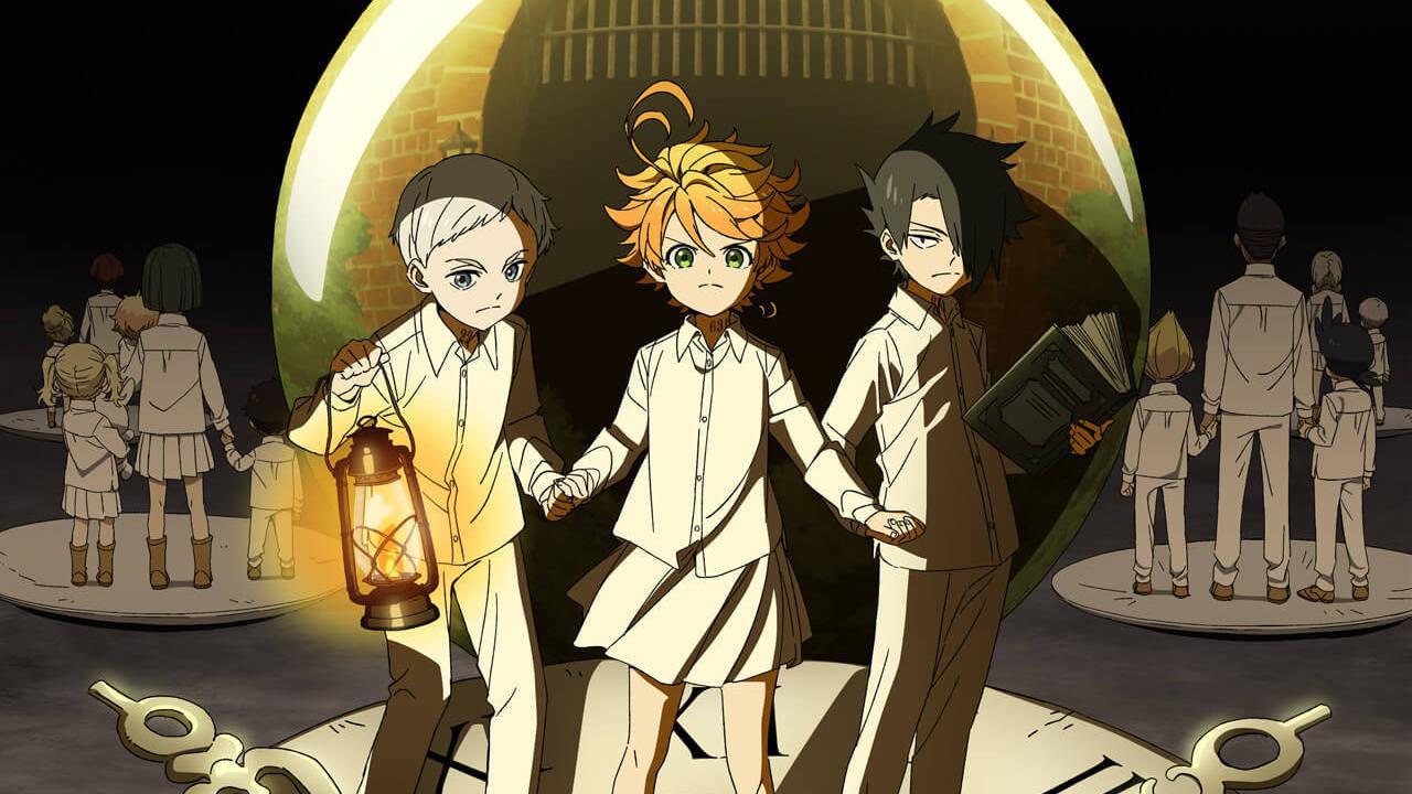best anime series 2019