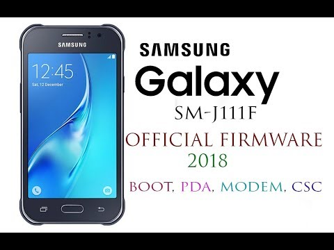 Download Samsung J111F Firmware latest Gsmflashes