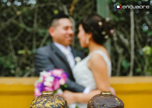 fotos de bodas barranco