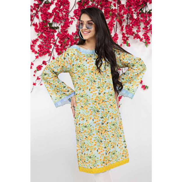 Gul Ahmed Gale Gul colors Unstitched shirts collection