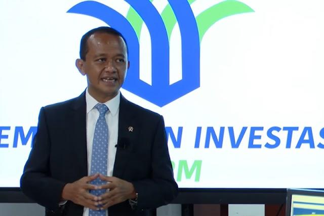 Belanda masuk dalam jajaran lima besar investor utama di Indonesia