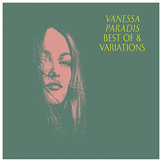 revue Best Of & Variations de Vanessa Paradis