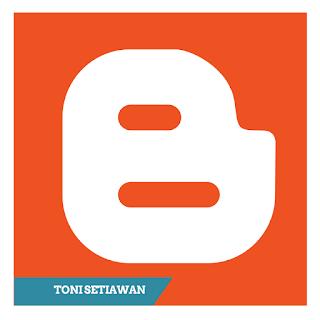 Intro - Tentang Blog Toni Setiawan