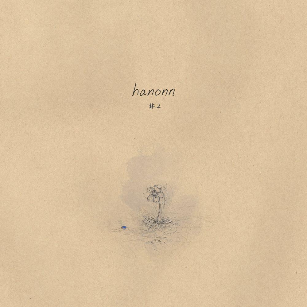 Hanonn – Sorry, My Spring (feat. Jo Gon) – Single