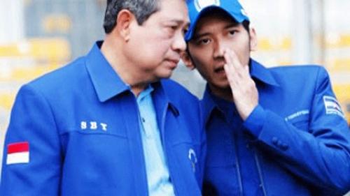 Ingatkan Jokowi Negara Bisa Gagal, Anaknya SBY Didamprat Netizen: Ngomel Doang Anak SD Juga Bisa