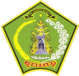 Logo | Lambang Kabupaten Jembrana