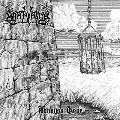 """Martyrium - """"Abandon Hope"""""""
