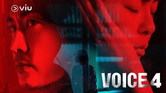 Drama Korea Voice Season 4 Subtitle Indonesia
