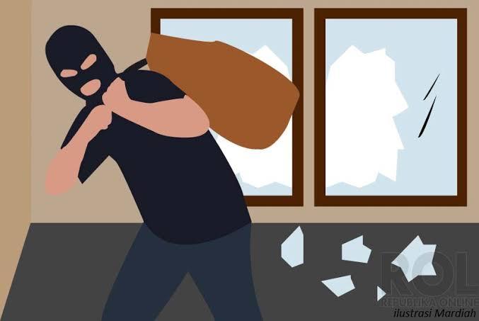 Bawa Jimat agar Selamat, Perampok ATM di Depok Ditangkap Polisi