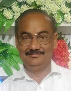 मुंबई की संस्था के जौनपुर जिला प्रभारी बने वरिष्ठ पत्रकार अर्जुन शर्मा  | #NayaSaberaNetwork