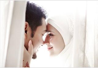 manfaat dan hikmah jenggot bagi hubungan suami istri