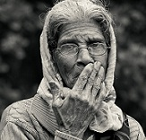 Boodhi Kaki ka Uddeshya
