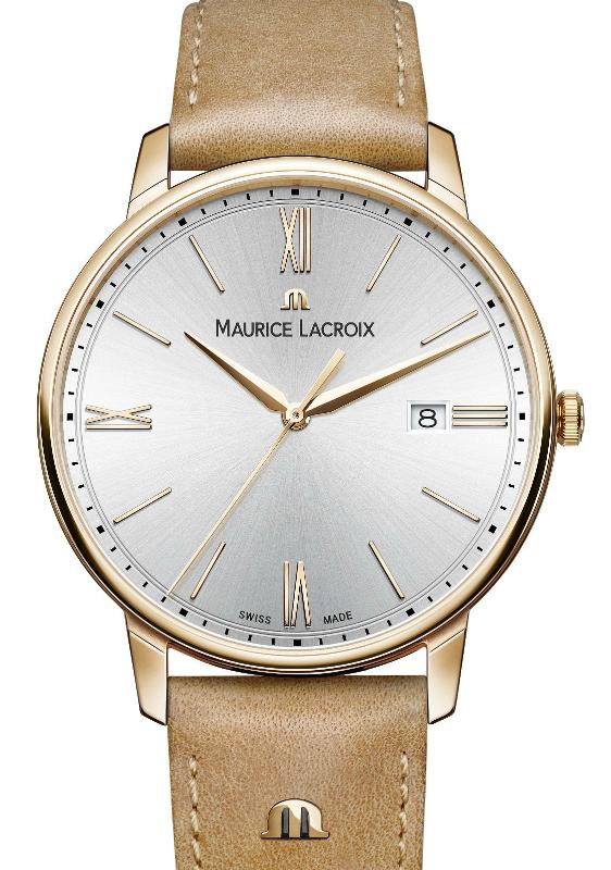 novità Maurice LaCroix 2016