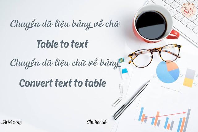 CHUYEN BANG THANH VAN BAN VA NGUOC LAI