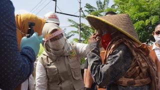 Rapid Test Massal di Kota Mojokerto, 8 Orang Reaktif Covid-19